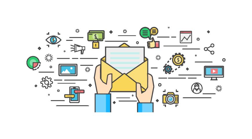 come creare un'e-mail efficace