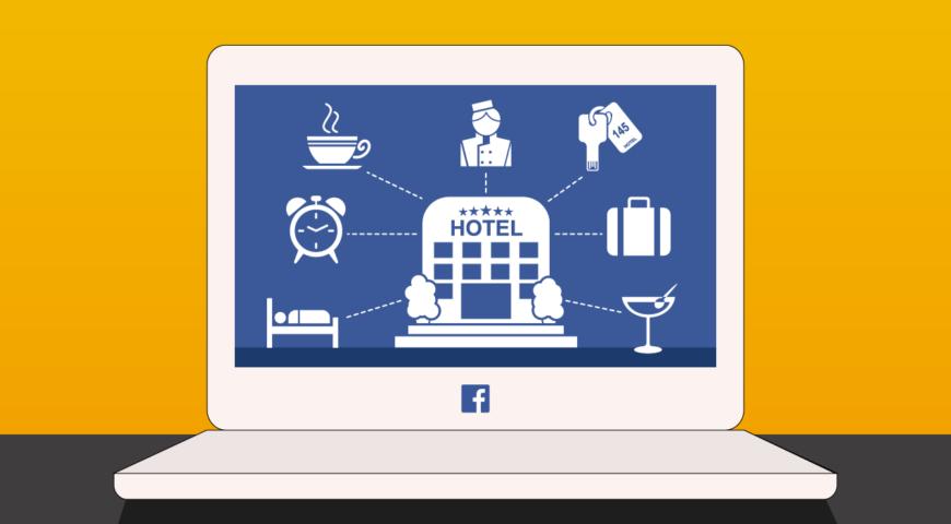 Cosa pubblicare nella pagina Facebook di un Hotel