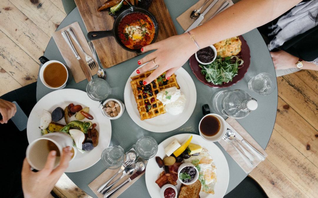 Pubblicità ristoranti su Facebook