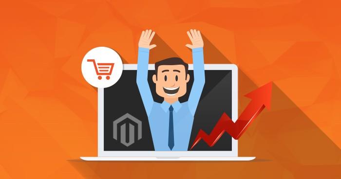 come aprire e-commerce con Magento