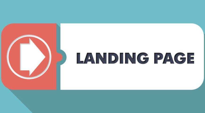come costruire una landing page di successo