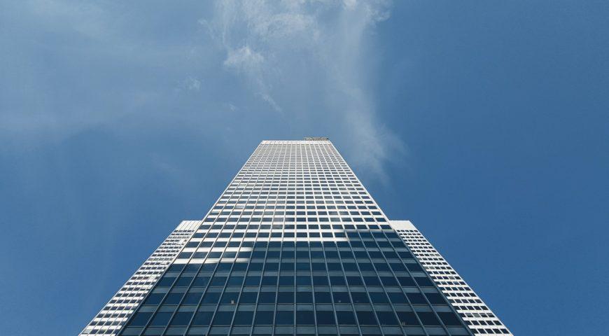tecnica skyscraper