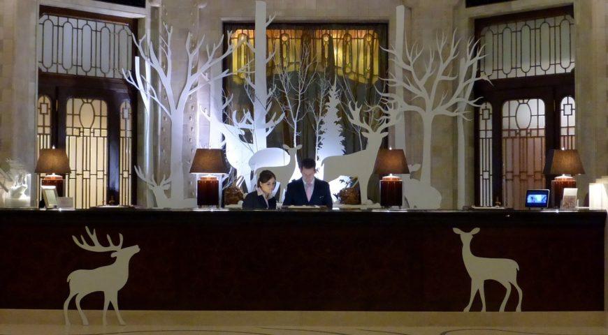 Google Ads per hotel