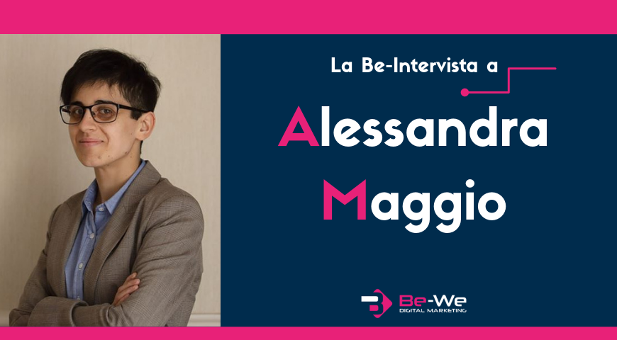 Intervista Alessandra Maggio