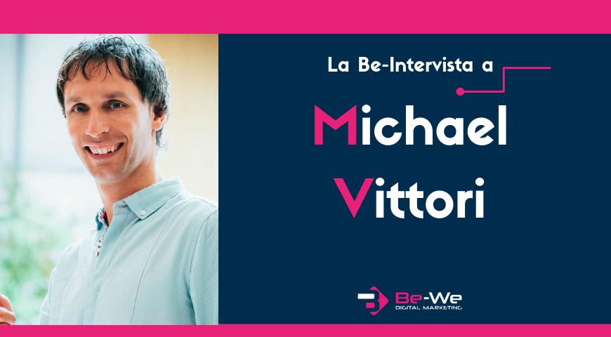 Intervista a Michael Vittori