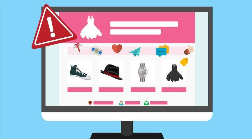 10 errori da evitare in un e-commerce