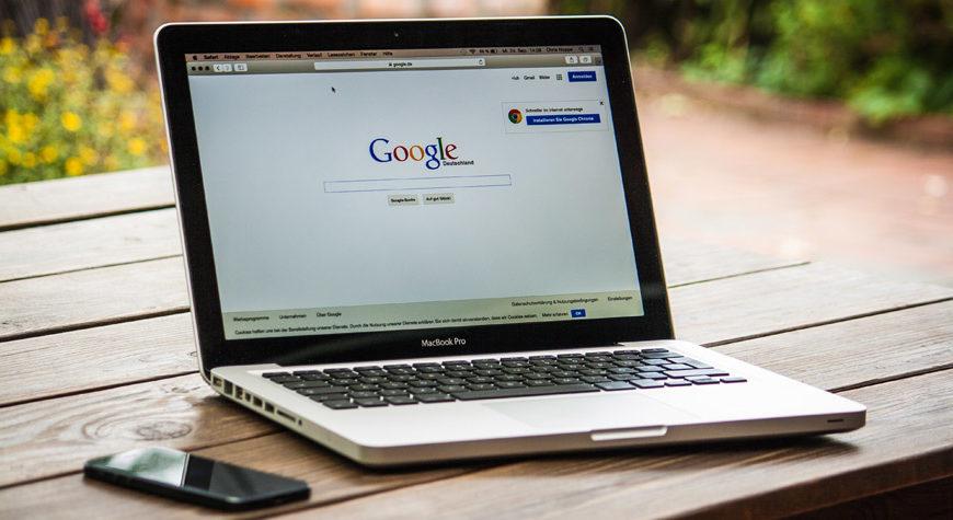Come scoprire cosa sa Google di noi