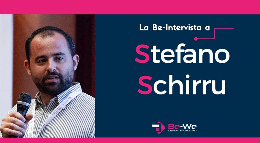Intervista a STEFANO-SCHIRRU