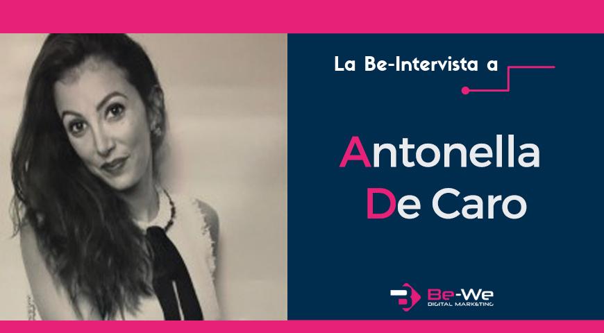 La figura dell'e-commerce manager: intervista a Antonella De Caro