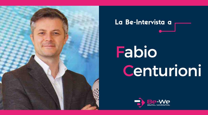 Finanziamenti per le aziende: intervista a Fabio Centurioni